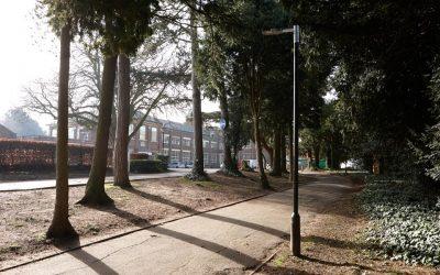 The Bemrose School