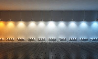 The Difference Between Watts and Lumens – LED Lighting Explained