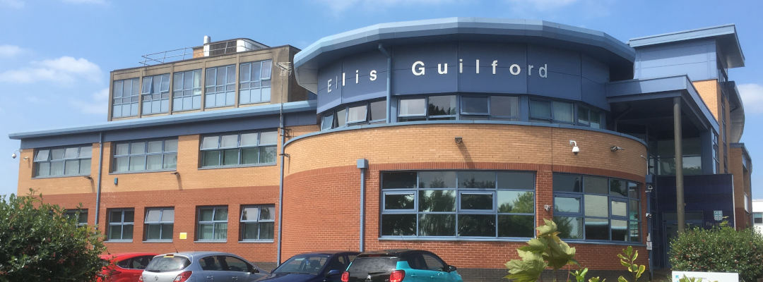 Ellis Guilford School